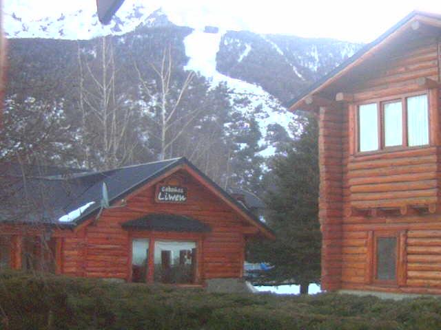 Base del Cerro